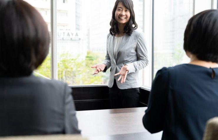 ビジネスセミナー 交流会